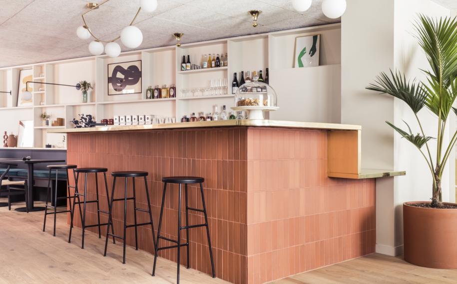 Hotel Ami - Bar