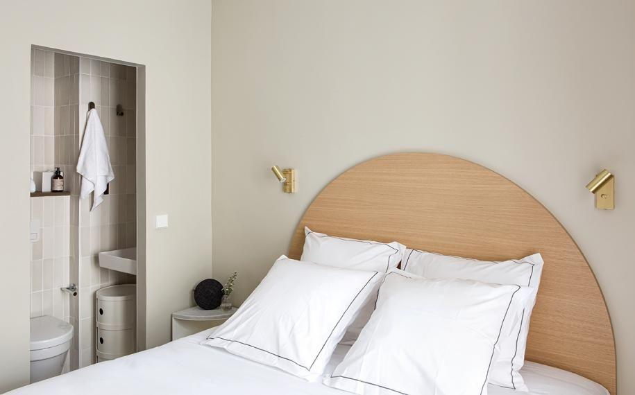 Hotel Ami - Chambre
