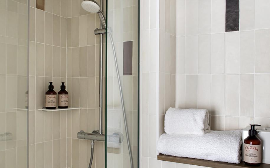 Hotel Ami - Room - Bathroom